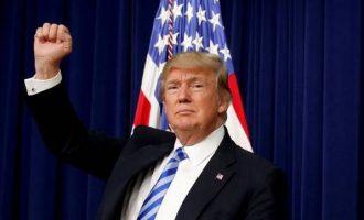 Ντόναλντ Τραμπ: «Άψογος βομβαρδισμός – Η Αποστολή Εξετελέσθη!»