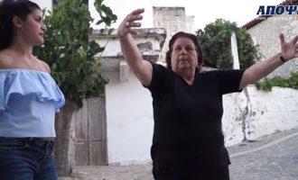 Ιπτάμενος Δίσκος (UFO) πέρασε πάνω από χωριό στην Κρήτη – Τι λένε οι χωρικοί (βίντεο)