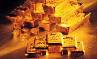 Η Βενεζουέλα πουλά 15 τόνους χρυσού με αντάλλαγμα ρευστό σε ευρώ