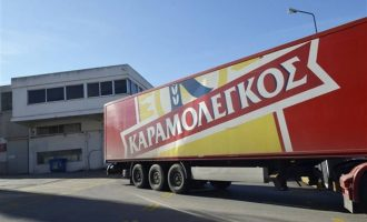 Πέθανε ο πρόεδρος της Αρτοβιομηχανία Καραμολέγκος