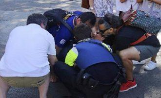 Βαρκελώνη: Σε κρίσιμη κατάσταση η Ελληνίδα μάνα που χτυπήθηκε στο τζιχαντιστικό μακελειό
