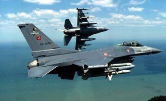 Η Τουρκία επιμένει να προκαλεί στο Καστελόριζο
