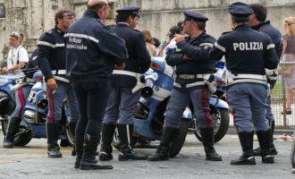 Η Ιταλία συνέλαβε 29χρονο Σκοπιανό τζιχαντιστή