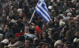 Ο δημοκρατικός λαός απροστάτευτος απέναντι στη δεξιά τρομοκρατία – Τσίπρα φτιάξε δημοκρατική παράταξη ΤΩΡΑ!