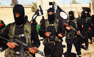 Το Ισλαμικό Κράτος οδεύει να «αναδυθεί ξανά», λέει το Πεντάγωνο