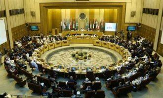 Ο Ερντογάν μάζεψε όλα τα μουσουλμανικά κράτη στην Πόλη για να καταδικάσουν το Ισραήλ