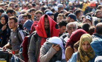 Καβγάς στη Σύνοδο Κορυφής της ΕΕ για τους πρόσφυγες – Οι ανατολικοί δεν θέλουν μουσουλμάνους