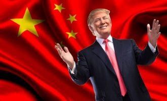 Ο Ντ. Τραμπ απαίτησε η Παγκόσμια Τράπεζα να μη δανείζει την Κίνα