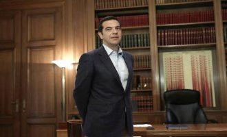 Οι αποφάσεις Τσίπρα: Τη Δευτέρα στη Βουλή οι 120 δόσεις – Τα θετικά μέτρα
