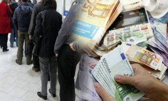 """""""Προ των πυλών"""" η δημοσιοποίηση των μεγαλο-οφειλετών σε δημόσιο και ασφαλιστικά ταμεία"""