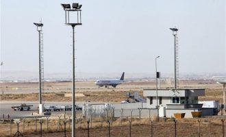 Σε ισχύ το αεροπορικό «εμπάργκο» στο Ιρακινό Κουρδιστάν