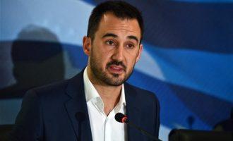 Το σχέδιο εξόδου της Ελλάδας από την επιτροπεία αναλύει ο Χαρίτσης
