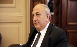 Αμανατίδης για απελευθέρωση στρατιωτικών: Διπλωματική επιτυχία – Θετική εξέλιξη για τις σχέσεις με Τουρκία