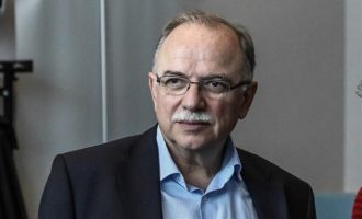 Παπαδημούλης: Η ΝΔ έχει χάσει σε όλα και τώρα «ψάχνεται» για πρόταση μομφής