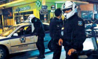 Εξαρθρώθηκε σπείρα που γέμιζε την Αθήνα ναρκωτικά