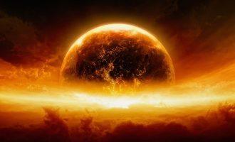 Συνωμοσιολόγοι προβλέπουν το τέλος του κόσμου στο Θερινό Ηλιοστάσιο