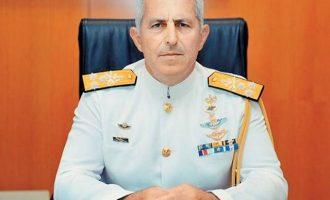 Αρχηγός ΓΕΕΘΑ: Οι Ένοπλες Δυνάμεις βρίσκονται παντού – 'Ετοιμες να δράσουν με αποφασιστικότητα
