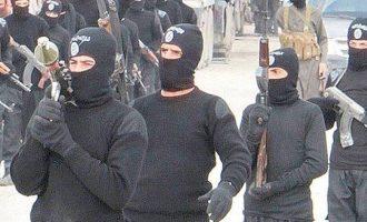 Το Ιράν εκτιμά ότι το Ισλαμικό Κράτος δεν τελείωσε