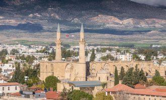 Η Τουρκία μετατρέπει τα Κατεχόμενα σε ισλαμιστικό εμιράτο – Χτίζουν τζαμιά και ιεροδιδασκαλεία