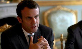 "Deal ""μαμούθ"" Mακρόν – Κατάρ: Ποιες συμφωνίες  έκλεισαν"