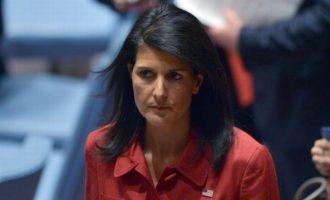 Νέες κυρώσεις κατά της Ρωσίας αναμένεται να ανακοινώσουν οι ΗΠΑ