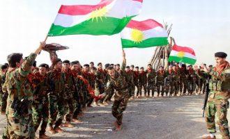 Οι Αμερικανοί θα εξοπλίσουν δύο ακόμα ταξιαρχίες των Κούρδων Πεσμεργκά