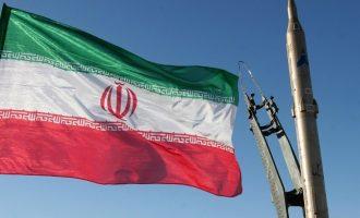 Το Ιράν θα απαντήσει με αντίποινα στις κυρώσεις των ΗΠΑ σε 14 οντότητες και πρόσωπα