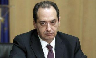 Χρ. Σπίρτζης: Μεγάλη ήττα της εξωτερικής μας πολιτικής το «όχι» των Ευρωπαίων στα Σκόπια