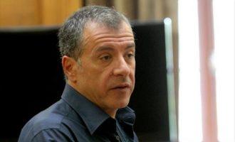 Αποκάλυψη Στ. Θεοδωράκη: Ο Ερντογάν ζήτησε αεροπορική βάση στα Σκόπια