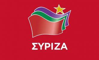 Έλλειψη πολιτικού πολιτισμού από Μητσοτάκη: Δεν προσκάλεσε τον ΣΥΡΙΖΑ στο συνέδριο της ΝΔ