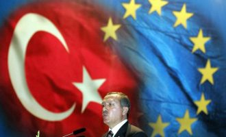 Ινστιτούτο Stratfor: Οι πολιτικές συγκρούσεις Ευρωπαϊκής Ένωσης-Τουρκίας θα συνεχιστούν