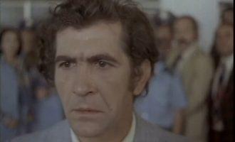 """Ο ηθοποιός Λάμπρος Τσάγκας  """"συνομιλεί"""" με τον νεκρό αδελφό του Χρήστο"""