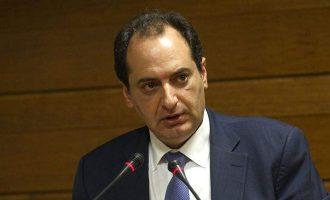 """Δικαίωση Σπίρτζη: """"Το Ευρωπαϊκό Ελεγκτικό Συνέδριο επιβεβαιώνει τα πανωπροίκια της ΝΔ"""""""
