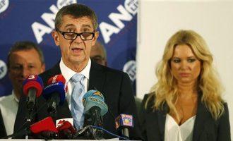 """Τσεχία: Ο Μπάμπις ψάχνει συμμάχους για να """"αλλώσει"""" την Ε.Ε. – Πρώτος στόχος το μεταναστευτικό"""