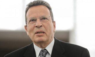 Ήρθη η ασυλία του ευρωβουλευτή Γιώργου Κύρτσου για χρέη του προς το Δημόσιο
