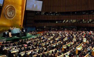 Πώς ο ΟΗΕ θα «μαζέψει» στη Νέα Υόρκη 128 ηγέτες από όλο τον πλανήτη