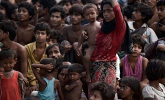 Οι ΗΠΑ κατέστησαν υπεύθυνη τη στρατιωτική ηγεσία της Μιανμάρ για τους διωγμούς των Ροχίνγκια