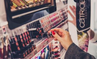 Η Catrice Cosmetics έρχεται και επίσημα στην Ελλάδα