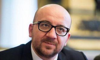 Βέλγος πρωθυπουργός: Δεν καλέσαμε εμείς τον Πουτζντεμόν -Θα τον αντιμετωπίσουμε σαν Ευρωπαίο πολίτη