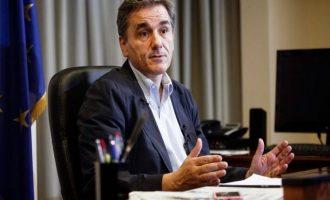 Tσακαλώτος: Tο μέλλον της Ευρώπης σχετίζεται με τις εξελίξεις στην Ελλάδα