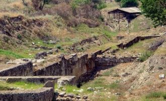 Ξεκινά στην Αμφίπολη νέα αρχαιολογική έρευνα – Τι θα αναζητήσουν οι αρχαιολόγοι