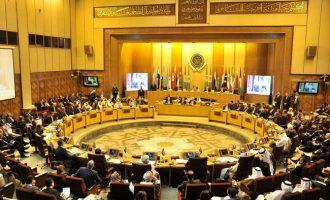 Ο Αραβικός Σύνδεσμος κάλεσε την Τουρκία να αποσύρει τα στρατεύματά της από το έδαφος του Ιράκ