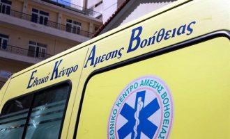 Βρέθηκε νεκρός 22χρονος φοιτητής στην Καστοριά