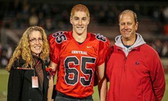 Τραγικός θάνατος: 19χρονος αθλητής ήπιε 18 ποτά σε 90 λεπτά