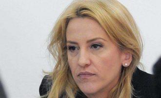 Δούρου για Μητσοτάκη: «Τόση άγνοια ιστορίας δεν συγχωρείται»