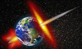Το τέλος του κόσμου; – Ο πλανήτης Νιμπίρου συγκρούεται με τη Γη την Κυριακή; (βίντεο)