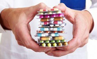 """Έρχεται ο «Μεγάλος Αδελφός» στα φάρμακα που θα """"καταδίδει"""" τους ασθενείς"""