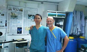 Έγινε η πρώτη μεταμόσχευση ανθρώπινου κεφαλιού στον κόσμο