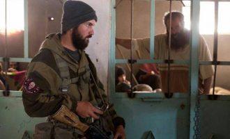 Οι συριακές Αρχές λέγεται ότι απελευθέρωσαν 30 μέλη του Ισλαμικού Κράτους