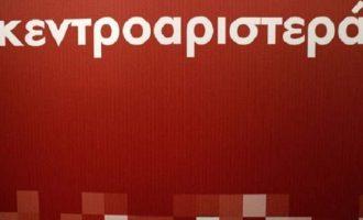 Η ανακύκλωση του παλιού ΠΑΣΟΚ ισχυροποιεί μόνο τον Αλέξη Τσίπρα